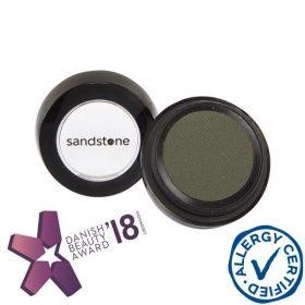 Sandstone Scandinavia - Eyeshadow 292 tattoo (Matte) Makeup Sandstone
