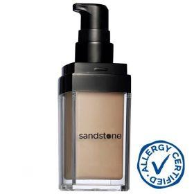 Sandstone Flawless Foundation C2 Makeup Sandstone