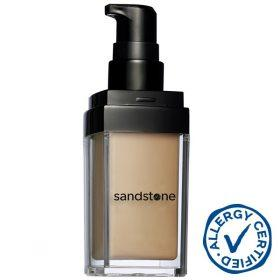 Sandstone Flawless Foundation N2 Makeup Sandstone