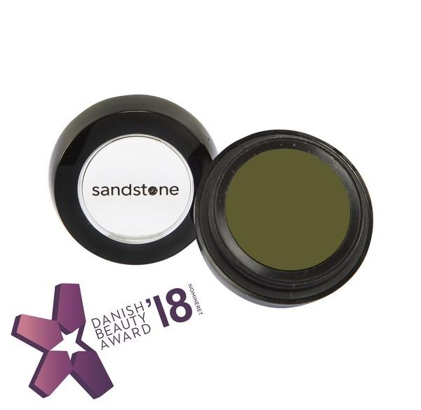 Sandstone Scandinavia - Eyeshadow 455 kitchy (Matte) Makeup Sandstone