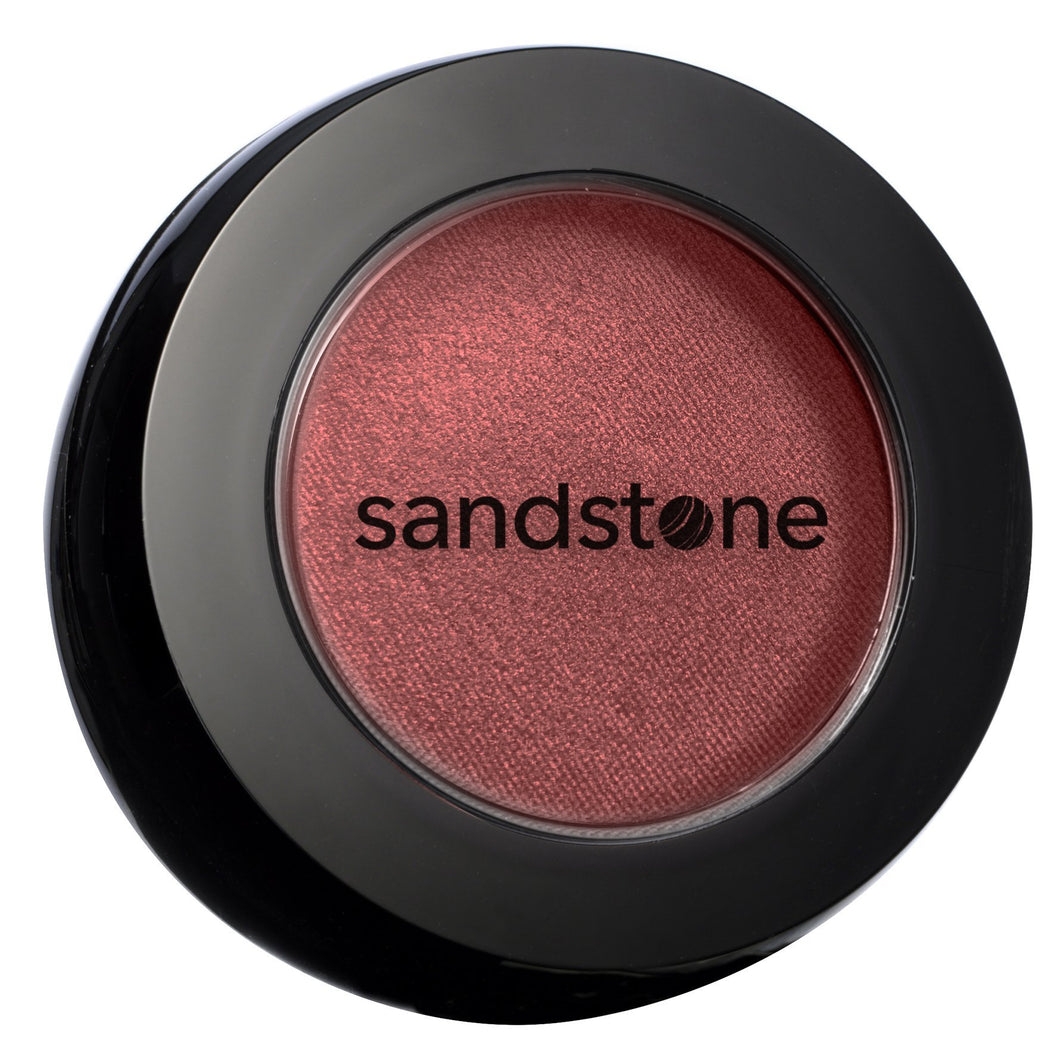 Sandstone Scandinavia - Eyeshadow 562 red revolution (Pearl) Makeup Sandstone