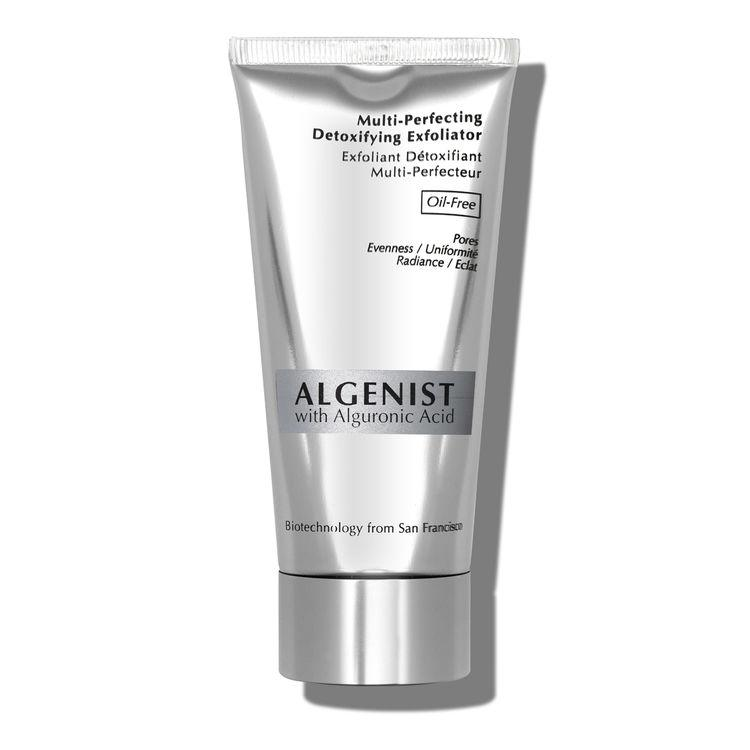 Algenist- Multi-Perfecting Detoxifying Exfoliator - Skiin.dk