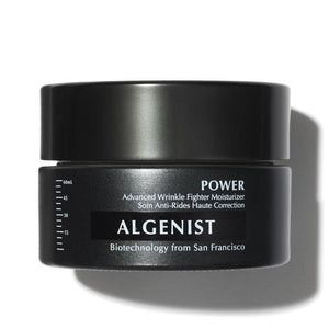 Algenist - Power Advanced Wrinkle Fighter Moisturizer Hudpleje Algenist