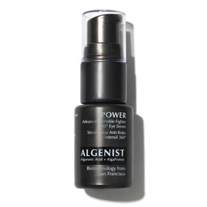 Algenist - Power Advanced Wrinkle Fighter 360 Eye Serum