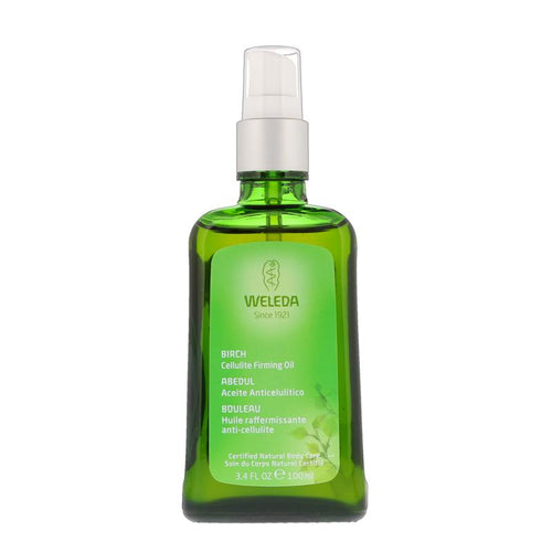 Weleda White Birch Body Shape Oil 100 ml