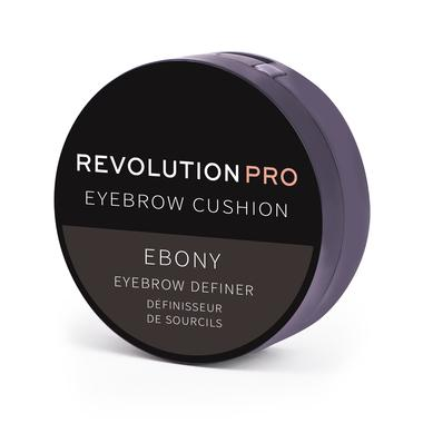Revolution Pro Eyebrow Cushion - Ebony 2,2 g