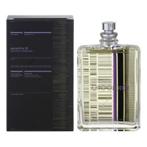 Escentric Molecules Escentric 01 EDT 100 ml Parfume Escentric Molecules