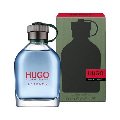 Hugo Man EDT (Green) 120 ml - Skiin.dk