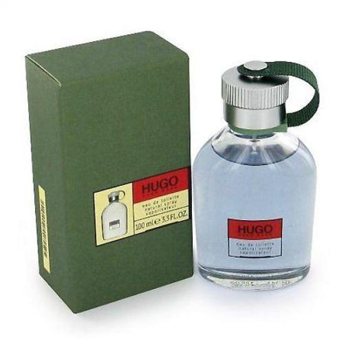 Hugo Man EDT 40 ml (Green) - Skiin.dk