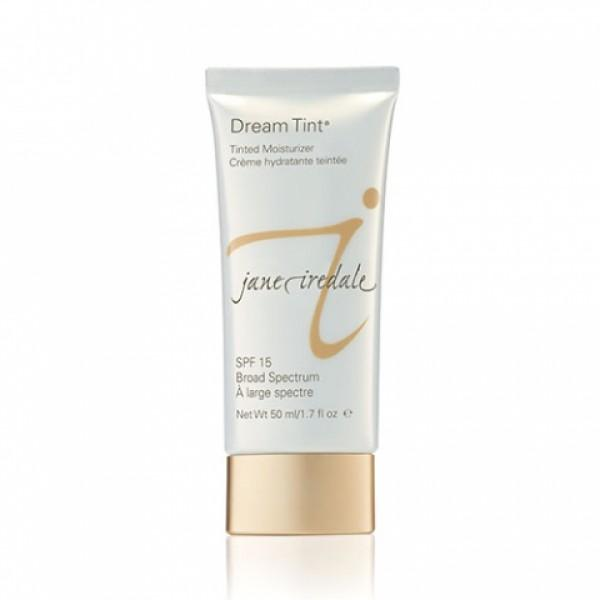Jane Iredale Dream Tint CC Cream SPF15 Medium Dark Makeup Jane Iredale
