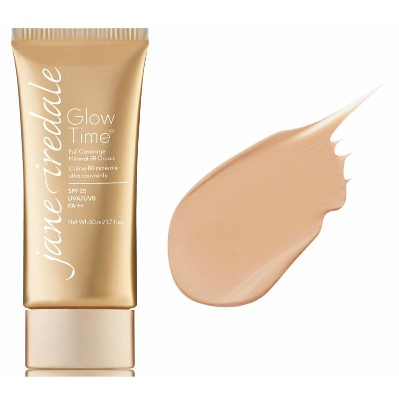 Jane Iredale Glow Time BB5 Makeup Jane Iredale