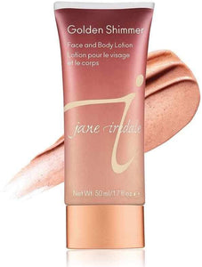 Jane Iredale Golden Shimmer Makeup Jane Iredale