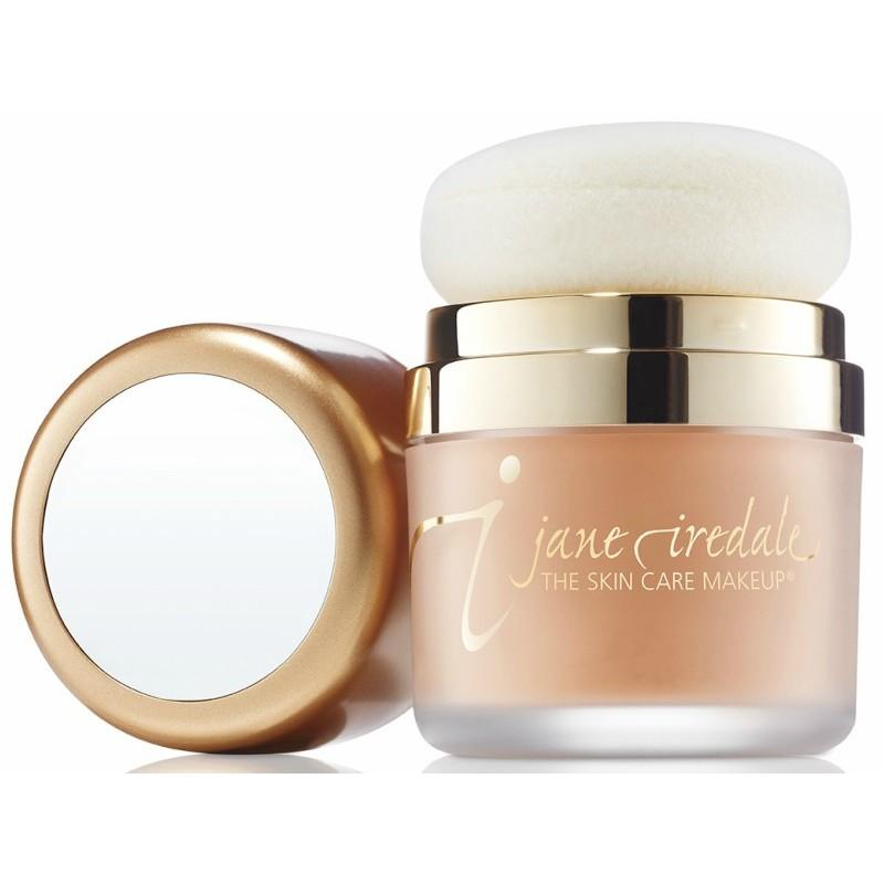 Jane Iredale Powder-Me SPF Golden Makeup Skiindk