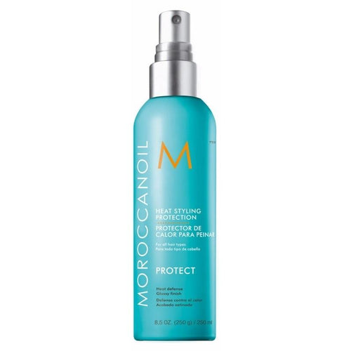 Moroccanoil Heat Styling Protection 250 ml Hårpleje Moroccanoil