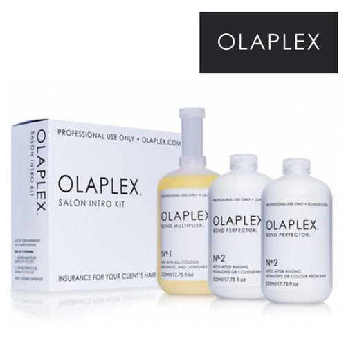 Olaplex Salon Intro Kit No1 525ml Hårpleje Olaplex