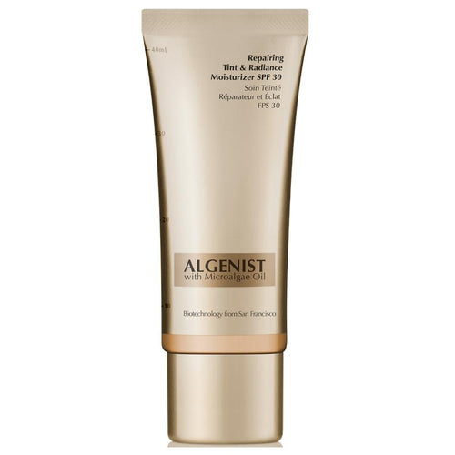 Algenist - Tinted Moisturizer - Tan Makeup Algenist