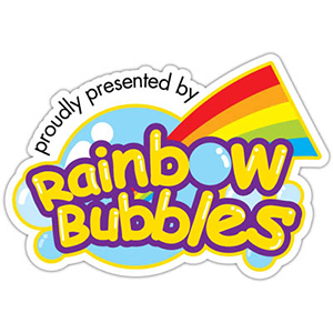 Rainbow Bubbles - Хөөс