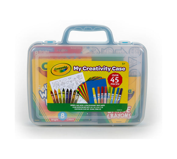 Crayola - My Creativity Case