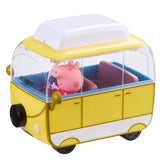 Peppa Pig's Vehicle - Campervan Solid