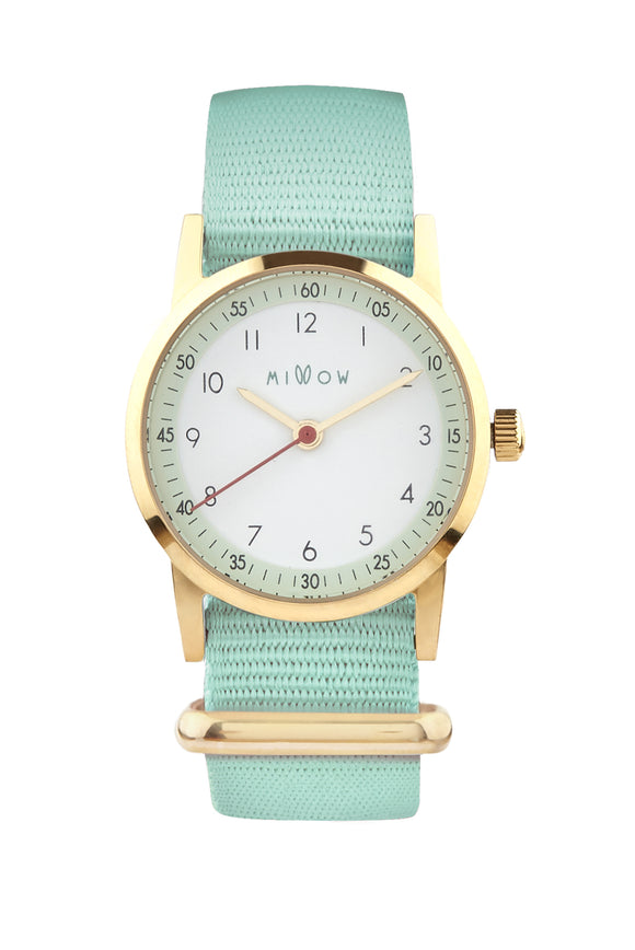 Millow Opale - Fresh Mint Strap
