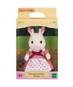 Sylvanian Families - Chocolate Rabbit Mother