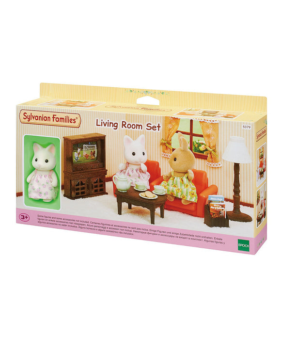 Sylvanian Families - Living Room Set