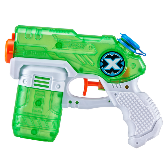 XShot Water Blaster - Small Stealth Soaker