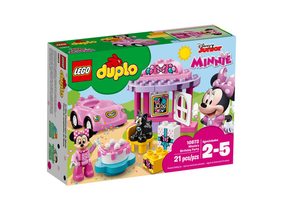 LEGO Duplo/10873/ - Minnie's Birthday Party