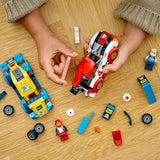 LEGO City/60256/ - Racing Cars