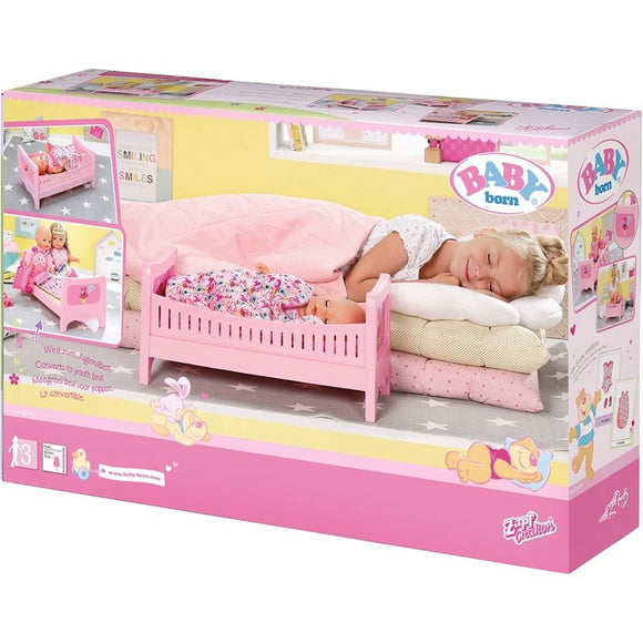 Baby Born - Bed