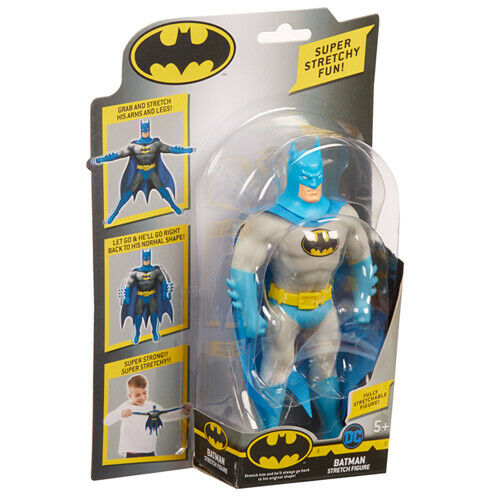 Stretch - Mini Batman