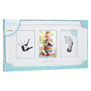 Pearhead - Babyprints Photo Frame