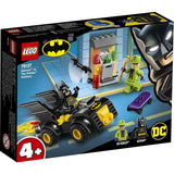 LEGO Super Heroes/76137/ - Batman vs. The Riddler Robbery