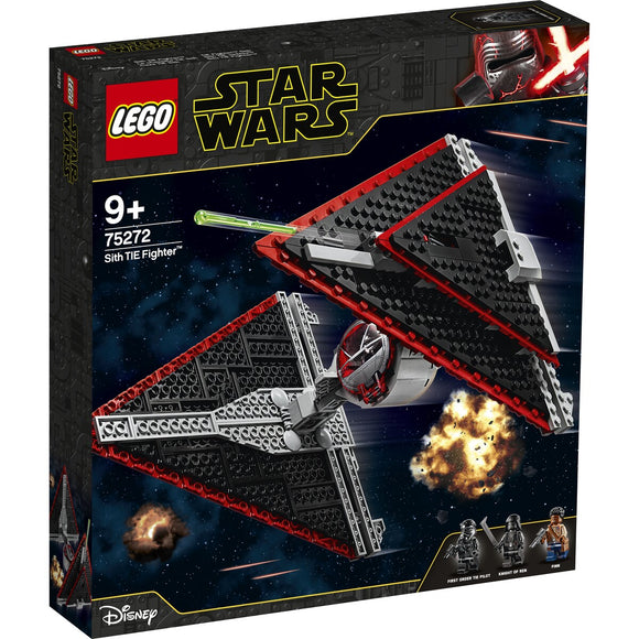 LEGO Star Wars  /75272/ Sith TIE Fighter