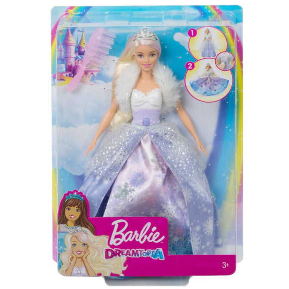 Barbie - Dreamtopia Ultimate Princess