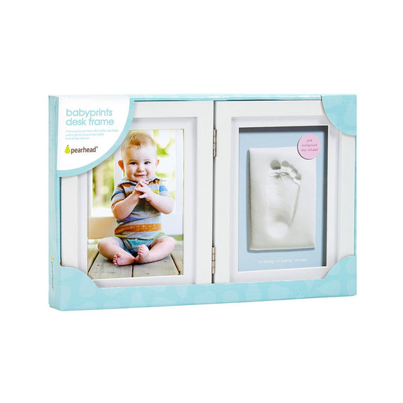 Pearhead - Babyprints Desk Frame