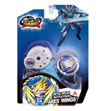 Infinity Nado Classic Series - Ares Wings