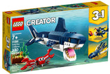 LEGO Creator/31088/ - Deep Sea Creatures