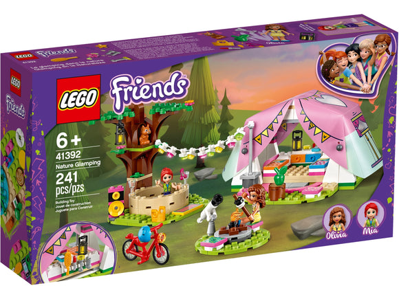 LEGO Friends/41392/ - Nature Glamping