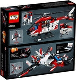 LEGO Technic/42092/ - Rescue Helicopter