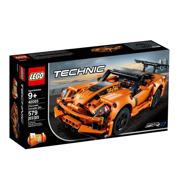 LEGO Technic/42093/ - Chevrolet Corvette ZR1