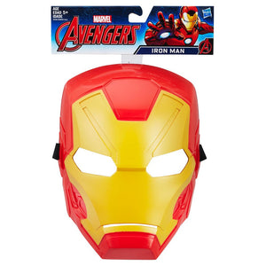 HASBRO Marvel - Iron Man Mask /Баг/