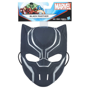 HASBRO Marvel - Black Panther Mask /Баг/