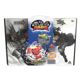 Infinity Nado - Ultimate Force Series - Fire Hammer S