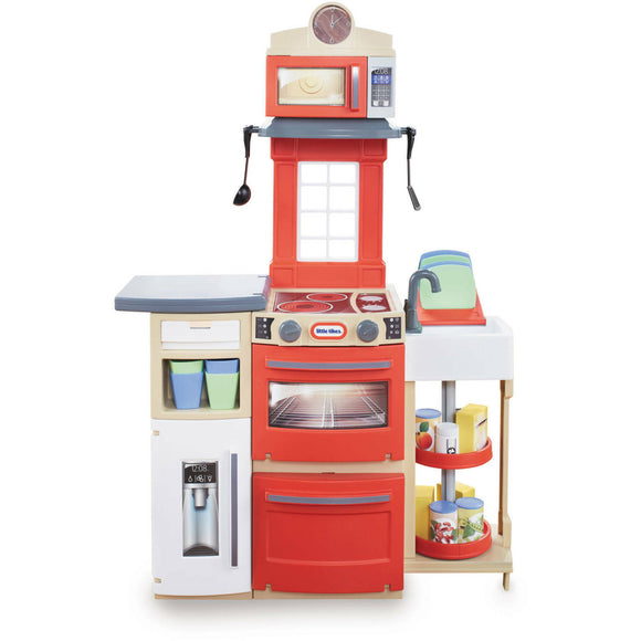 Little Tikes - Cook'n Store Kitchen