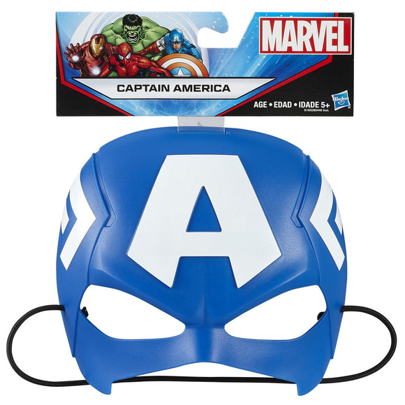 HASBRO Marvel - Captain America Mask /Баг/