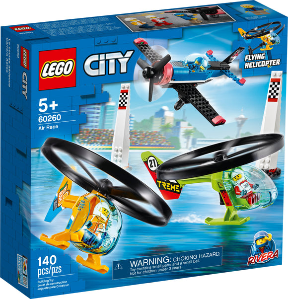 LEGO City/60260/ - Air Race