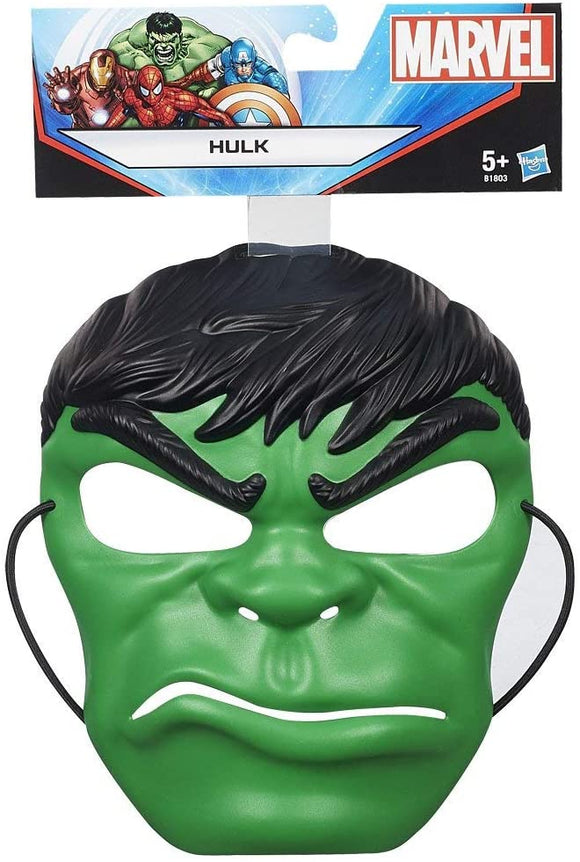HASBRO Marvel - Hulk Mask /Баг/
