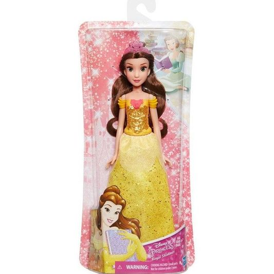 HASBRO Disney Princess - Belle
