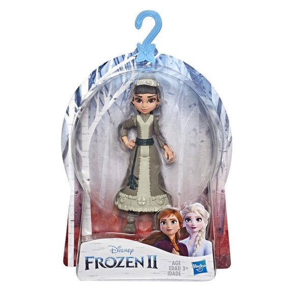 HASBRO Frozen - Honeymaren /жижиг/